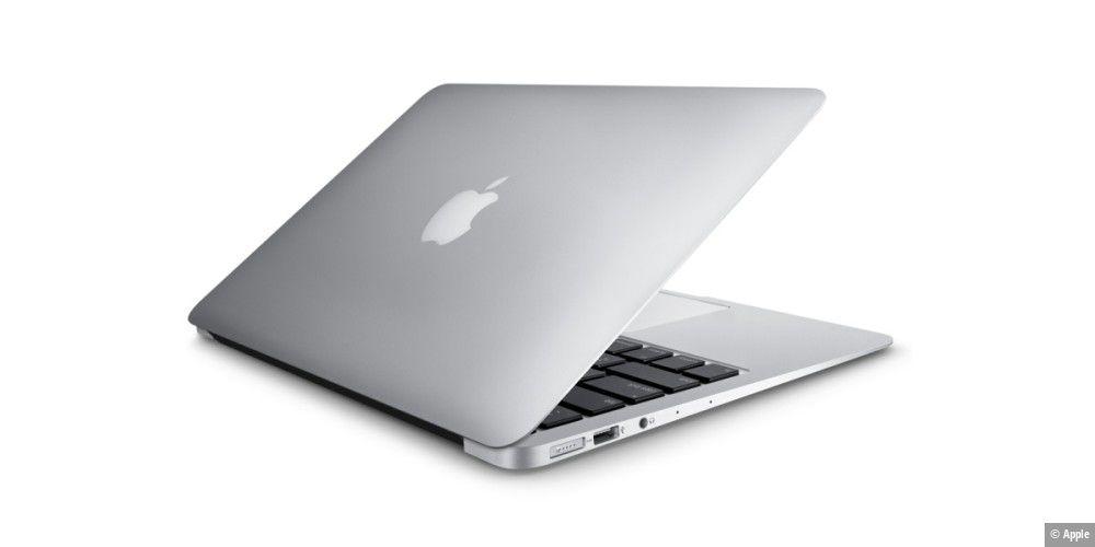apple bringt neues firmware update f r macbook air macwelt. Black Bedroom Furniture Sets. Home Design Ideas
