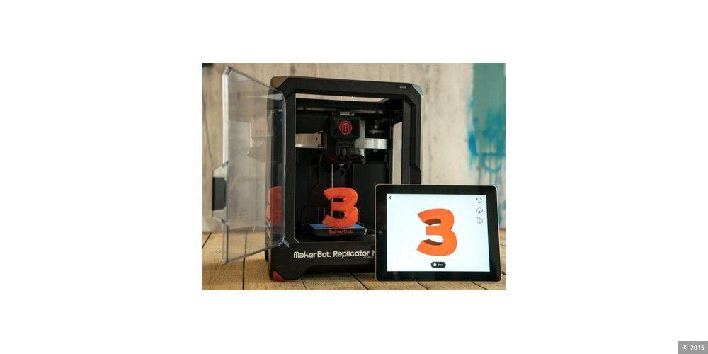 3d druck maker bot printshop app f r das ipad macwelt. Black Bedroom Furniture Sets. Home Design Ideas