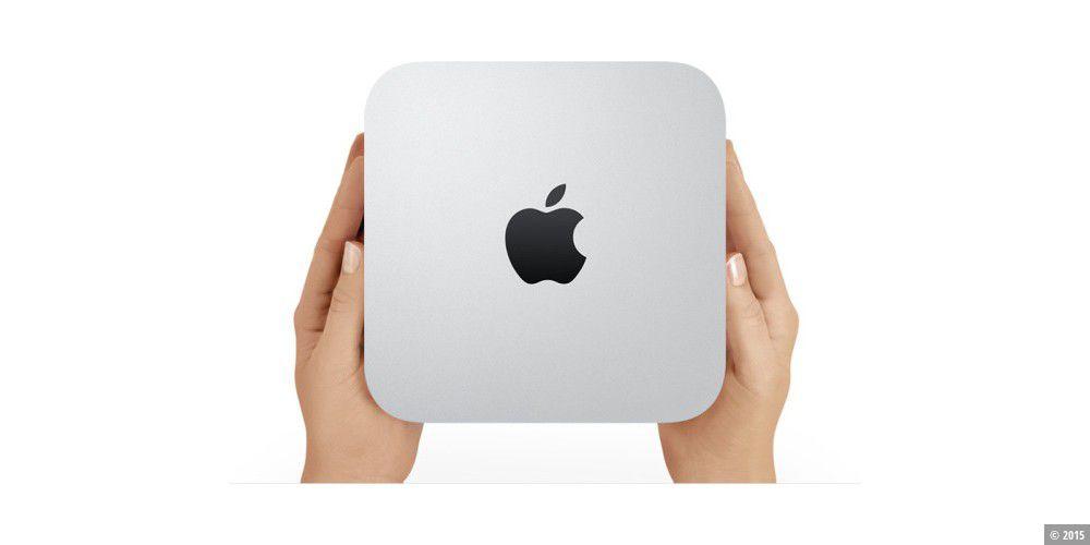 Mac Mini 2012 im Test – Günstig bei starker Leistung
