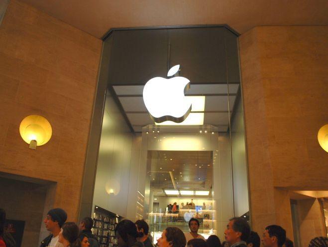 neuer apple store er ffnet am freitag in sindelfingen macwelt. Black Bedroom Furniture Sets. Home Design Ideas