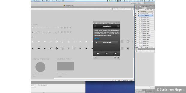 Adobe Fireworks CS 6 im Test - Macwelt