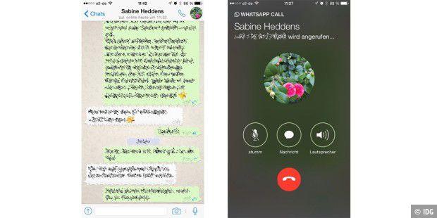 Whatsapp Kostenlos Telefonieren Ausland