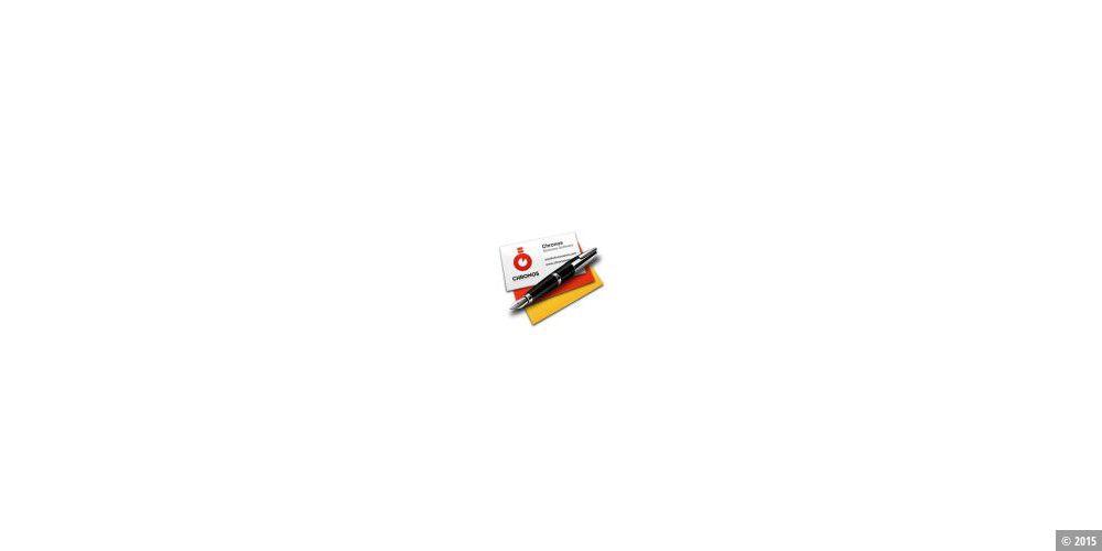 Visitenkarten Erstellen Mit Business Card Shop 4 0 Macwelt