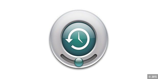 Icon_Time Machine Scheduler