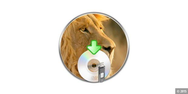 Icon_Lion Disk Maker