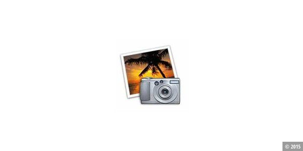 iPhoto Grid