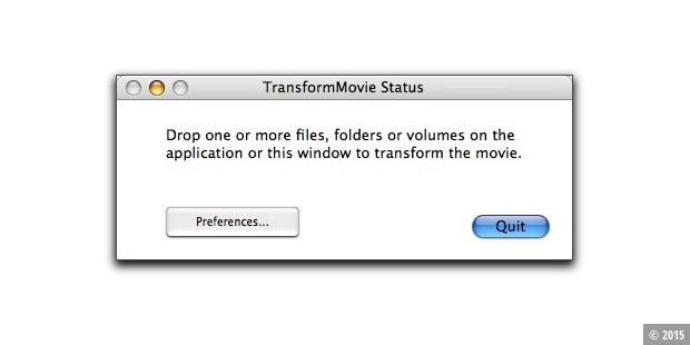 Transform Movie