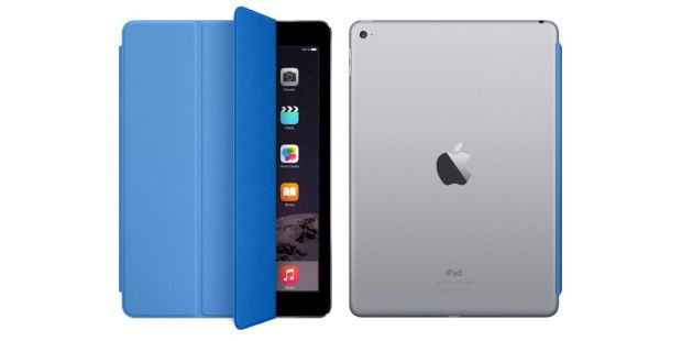 Apple iPad Smart Cover & Smart Cases