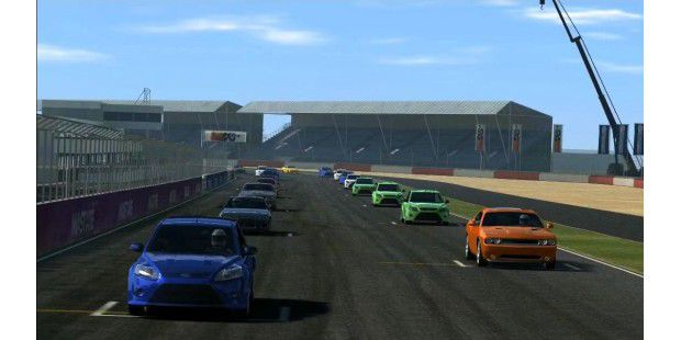 Real Racing 3 im Test