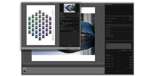 test canon pixma pro 10 macwelt. Black Bedroom Furniture Sets. Home Design Ideas
