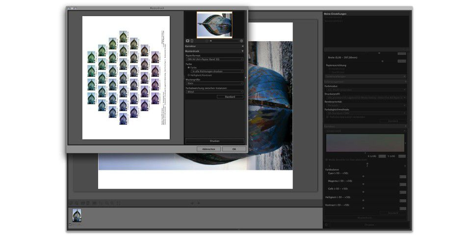 Tools für Canon Pixma Pro-10