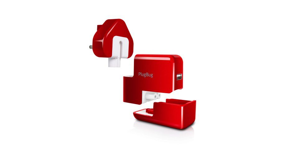 Twelve South Plug Bug vorgestellt