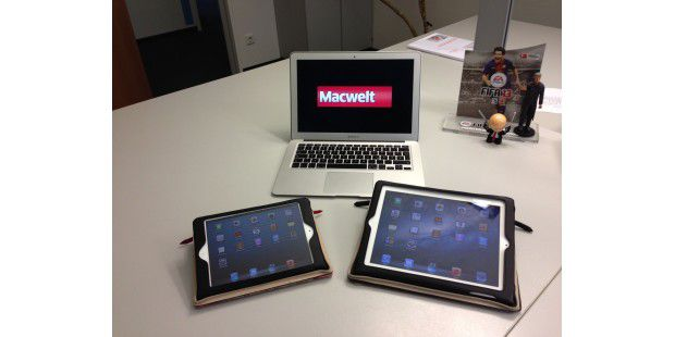 Bookbook für iPad und iPad Mini