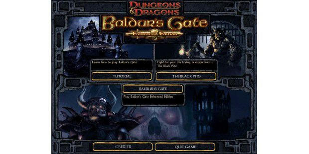 Baldur's Gate: Enhanced Edition im Test