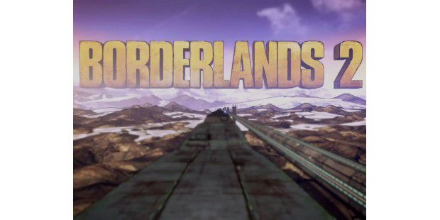 Borderlands 2 im Test für Mac OS