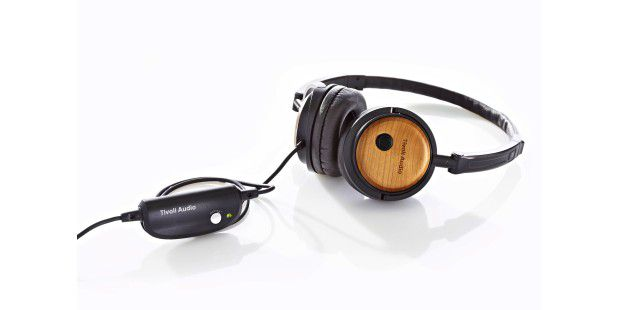 Kopfhörer mit aktiver Geräuschunterdrückung