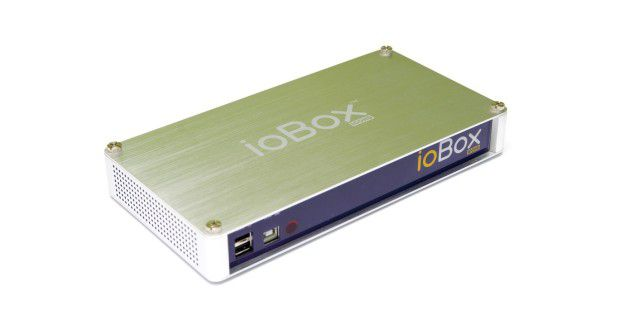 Dragontech ioBox 100HD
