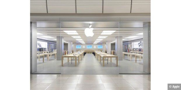 Apple Store Sindelfingen