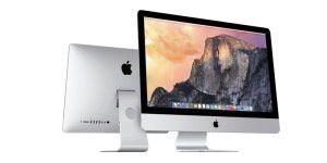 iMac Retina 5K bekommt Einstiegsmodell