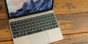 Test: Das Macbook aus der Zukunft