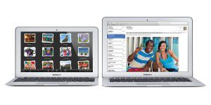 Macbook Air 2015 im Test