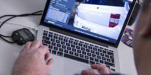 Macbook Pro: Starker Akku, schnelle Grafik
