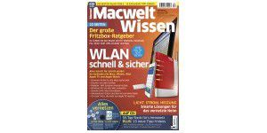 Macwelt Wissen 04/2015