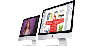 Defekten iMac als Bildschirm für Macbook weiterverwenden