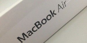 Macbook Air 2014 im Test