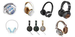 Kopfhörer für iPhone, iPod und iPad im Test