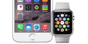 Test: Die Apple Watch im Alltag