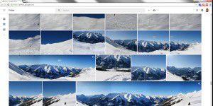 Neuer Dienst: Erste Tipps für Google Fotos
