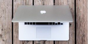 Test: Macbook Pro 15 Zoll