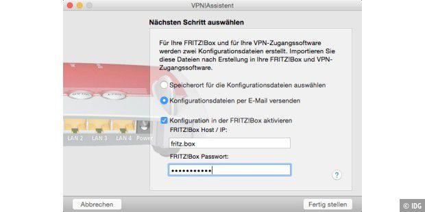 <b>Fritzbox</b> 7490 <b>Vpn Windows 10 Bordmittel</b> -|- vinny.oleo-vegetal.info