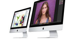 Test: iMac Retina 5K 3,3 GHz