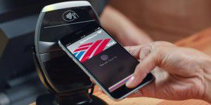 Apple Pay hat 127 Millionen Kunden