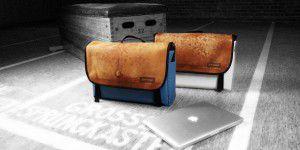 Test: Praktische Taschen für Macbooks