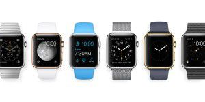 Apple Watch: Warten auf Watch OS 2