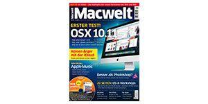Macwelt 09/2015
