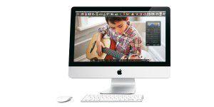 Test: iMac für die Schule