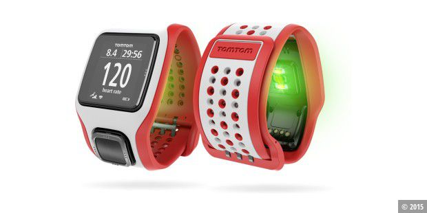 Test: Tomtom Runner Cardio