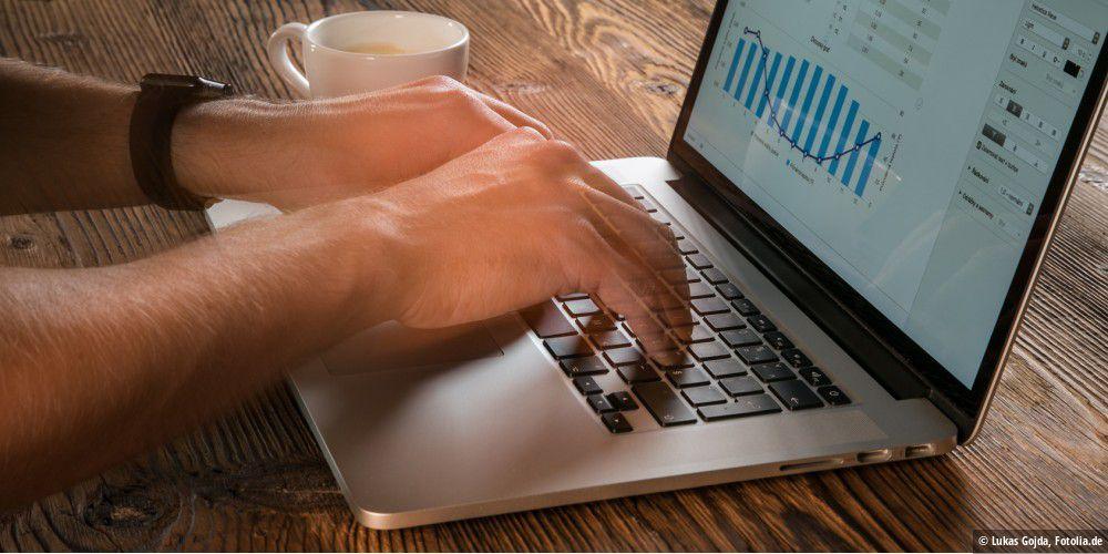 Die wichtigsten Tastenkombinationen und Shortcuts für die Mac-Tastatur