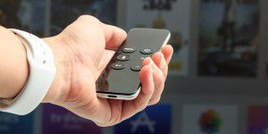 12 Tricks mit Siri Remote auf dem Apple TV 4