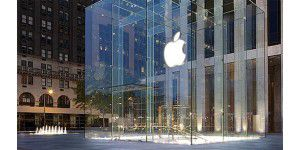 Die Geschichte von Apple