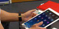 iPad Pro im Test