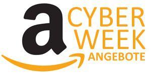 Amazon Cyber Monday Woche Rabatte bis zu 50%
