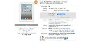 Gegen Betrug beim Mac-Gebrauchtkauf schützen