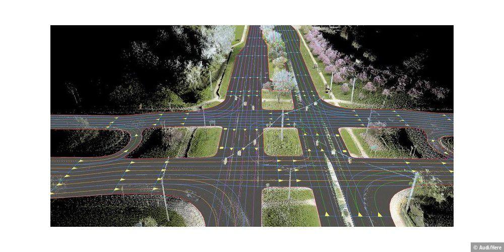 Diese Verkehrslage-Dienste gibt es für Autofahrer