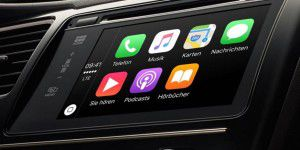 Test: Whatsapp mit Carplay im Ford Fiesta