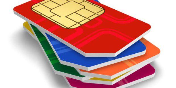 Alte Sim Karte In Neues Handy Iphone